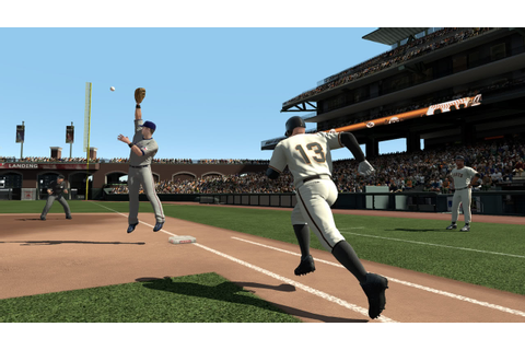 Major League Baseball 2K11 PC Game Download Free Full Version