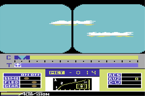 Download Space Shuttle: A Journey into Space - My Abandonware