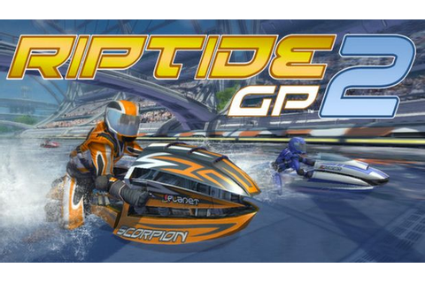 Riptide GP2 Free Download « IGGGAMES