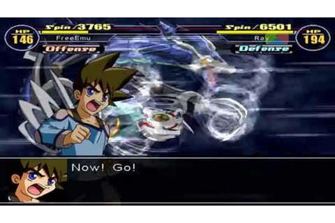 Beyblade VForce Super Tournament Battle GCN/GameCube ISO ...