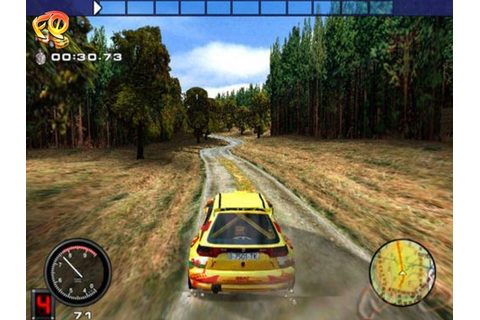 Mobil 1 Rally Championship Free Download PC Game Full ...