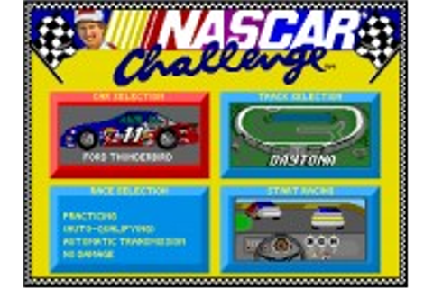 NASCAR Heat 2002 (U)(Venom) - Game Boy Advance Game