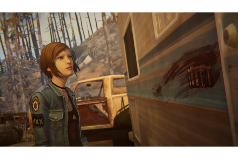 Life is Strange: Before the Storm - Screenshot-Galerie ...