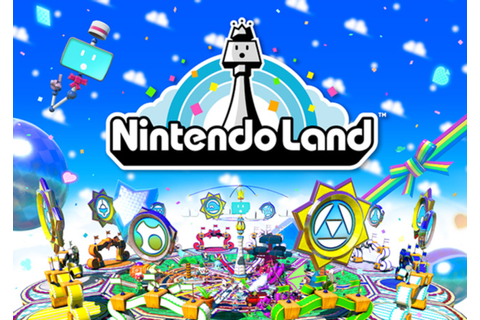 Nintendo Land | Watch Us Play Games