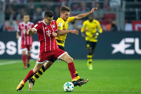 Borussia Dortmund - Bayern: prediction and bet. The ...
