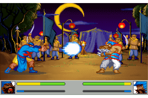 Download Sango Fighter | Abandonia