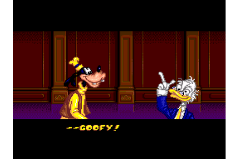 Goofy's Hysterical History Tour Download Game | GameFabrique