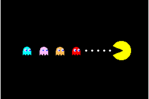 A game to remember-Pac-Man — Steemit