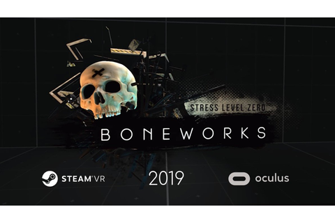 Boneworks Virtual Reality Game Riddled with the Laws of ...