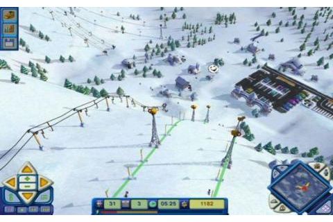 Ski Resort Extreme download PC
