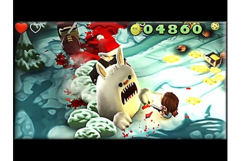 Minigore 2: Zombies Game (Mobile) - YouTube