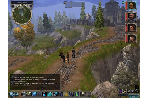 Neverwinter Nights 2 Alternatives and Similar Games ...