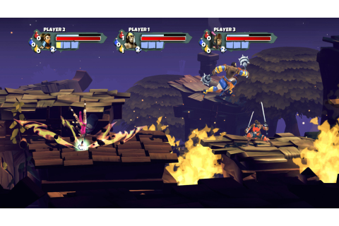 Download Sacred Citadel Full PC Game