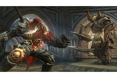 Best Fantasy Game 2010 - Darksiders - PC - IGN