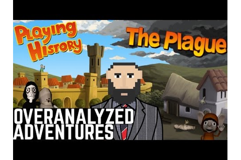 "STEAM Game Info for ""Playing History: The Plague"" 