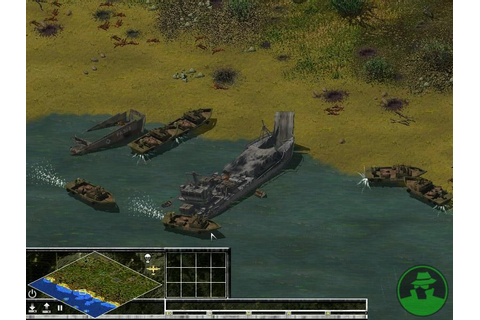 Cold War Conflicts Screenshots, Pictures, Wallpapers - PC ...
