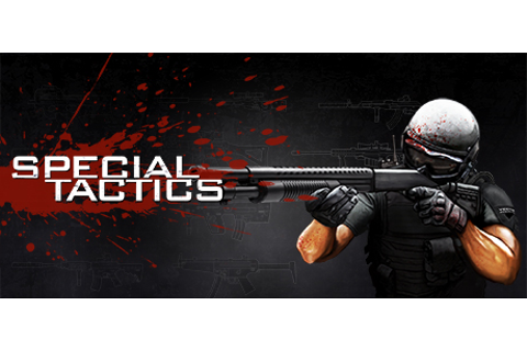 Special Tactics on Steam