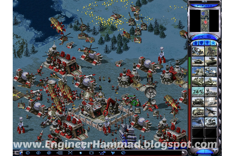 Command and Conquer Red Alert 2 Download full Game
