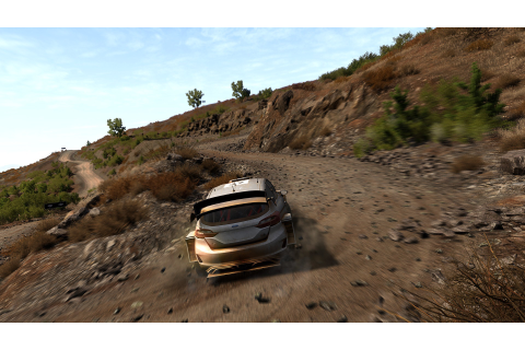 Buy WRC 8: FIA World Rally Championship PS4 Playstation