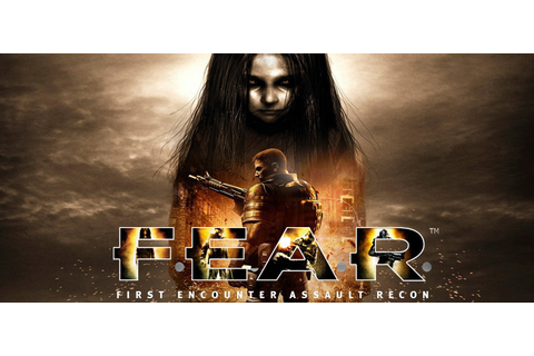FEAR 1 Free Download Full PC Game FULL VERSION