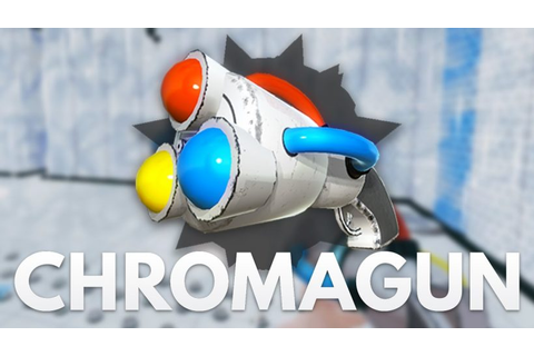 ChromaGun Review | Switch Player