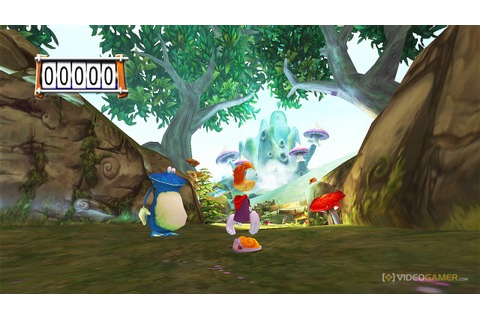 Rayman 3: Hoodlum Havoc - Full Version Game Download ...