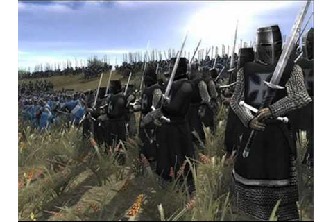 Medieval 2 Kingdoms Teutonic Music - Hymn of War - YouTube