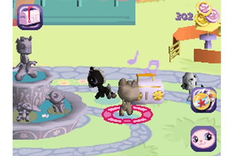 Amazon.com: Littlest Pet Shop: Winter - Nintendo DS ...