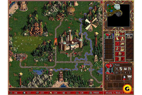 Heroes of Might and Magic III: Armageddon's Blade ...