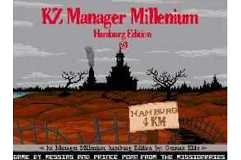 KZ Manager Download Free Full Game