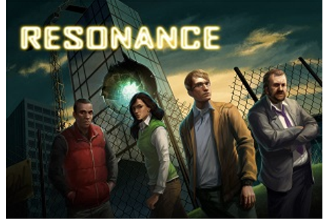 Resonance (video game) - Wikipedia