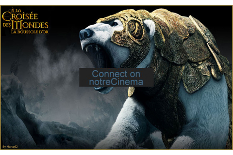 À la croisée des mondes: la boussole d'or (The Golden Compass)