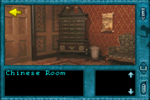 Nancy Drew: Message in a Haunted Mansion Download Game ...