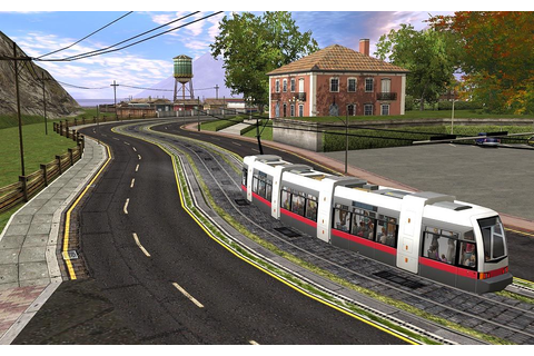 Trainz Classic Cabon City - Buy and download on GamersGate