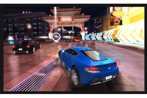 Asphalt 7: Heat 1.1.1 - Download for Android APK Free