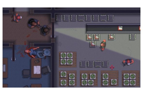 '90s cop drama-inspired shooter Police Stories has met its ...