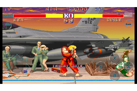 Street Fighter - A classic arcade fighting game - YouTube