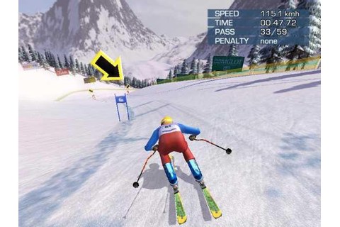 Alpine Skiing - Download