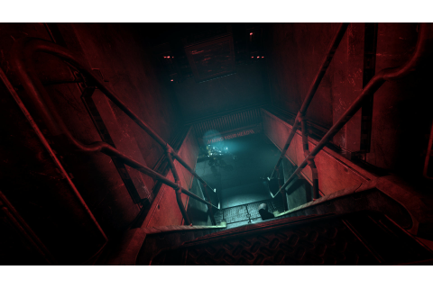 SOMA Game | PS4 - PlayStation