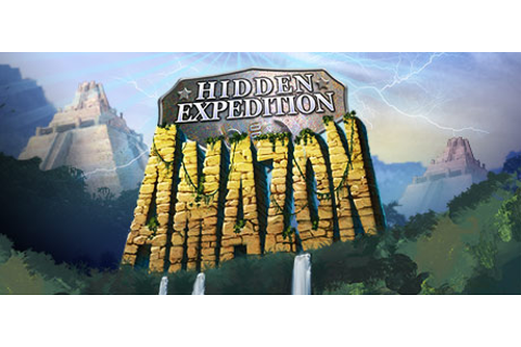 Hidden Expedition: Amazon on Steam