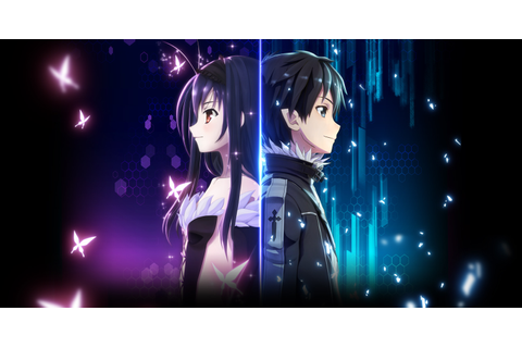 Accel World vs. Sword Art Online Review - When Not So ...