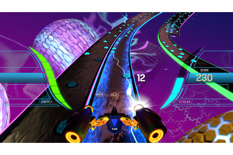 Amplitude on PS3 | Official PlayStation™Store US