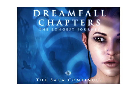 Dreamfall Chapters: The Longest Journey by Red Thread ...