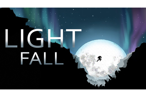 COOLEST GAME EVER!︱Light Fall - Demo - Indie Gameplay ...