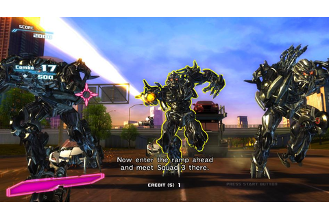 Transformers Human Alliance Arcade Game Arrives in the US ...