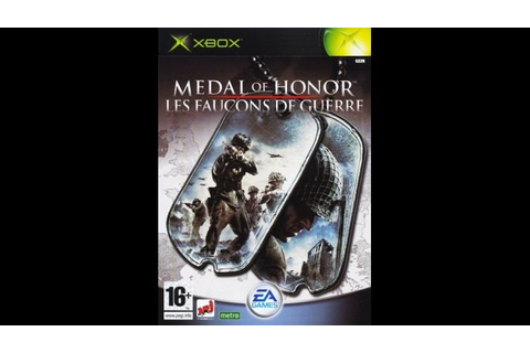 Images Medal of Honor : Les Faucons de Guerre