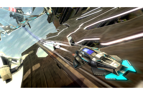 WipEout 2048 – Single-Player Campaign Review (PS Vita ...