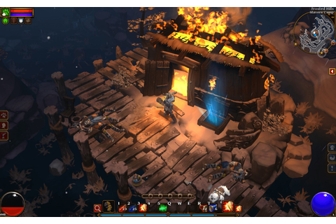 Torchlight 2 interview: Bringing Runic's action RPG to ...