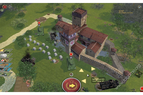 Battle Academy 2: Eastern Front - Download Free Full Games ...