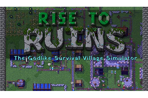 Rise to Ruins Free Download (InDev 33b) « IGGGAMES